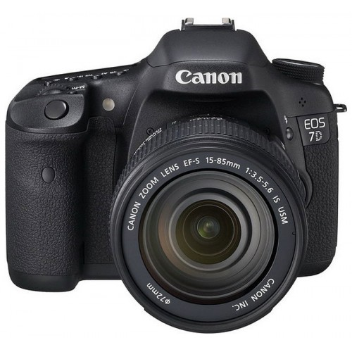 Canon EOS 7D Kit 18-55mm f/3.5-5.6